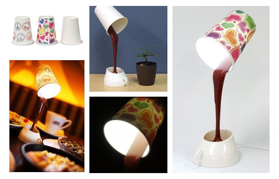 melty-chocolate-usb-lamp