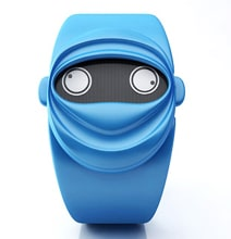Ninja Time: If You Simply Want To Disguise Time Itself