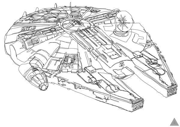 one-line-star-wars-drawings