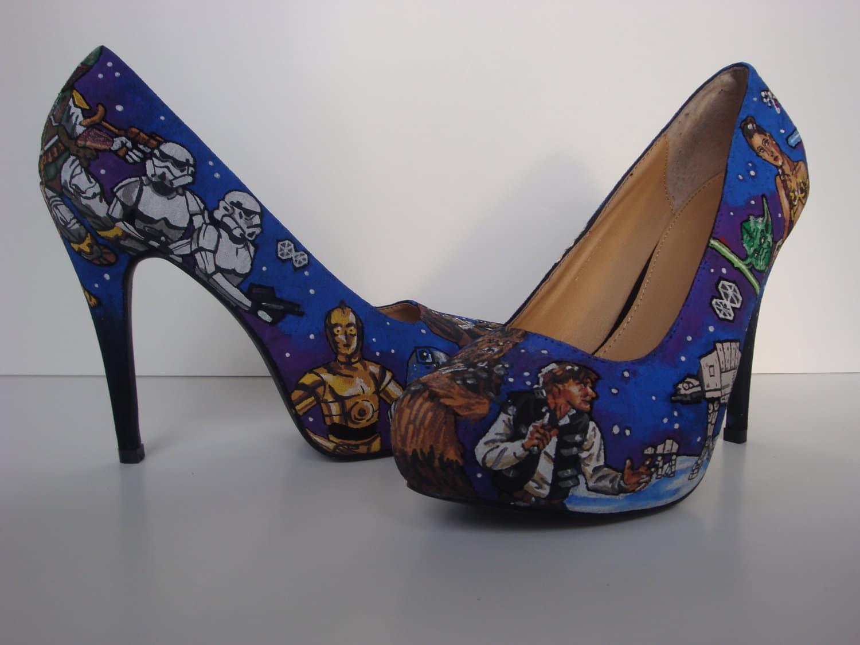 star-wars-high-heels