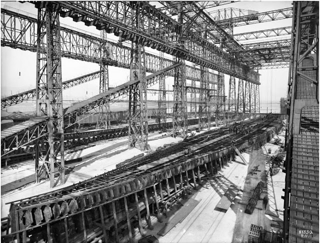 the-building-of-titanic