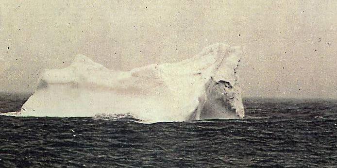the-iceberg-that-sank-titanic