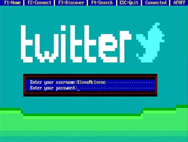 Twitter & Facebook In The '80s Showcased [Video]