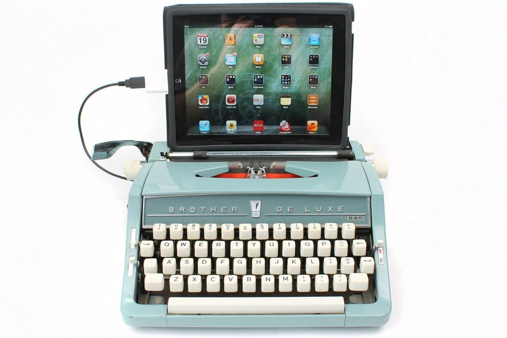 typewriter-usb-mod-keyboard