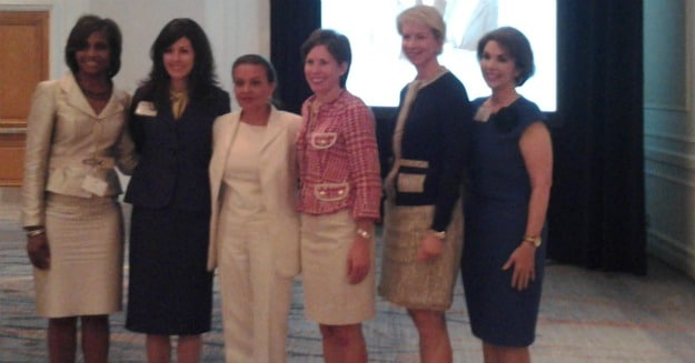 power women board of directors