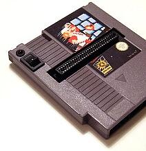 Super Mario Brothers Console