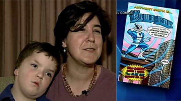 Hearing-Impaired-Superhero-Comic-Book
