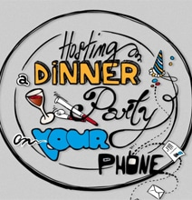 How To Host A Party On Your iPhone [Infographic]