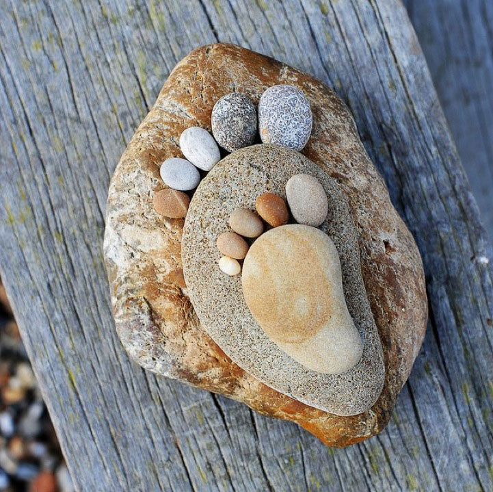 Iain-Blake-Rock-Footprints
