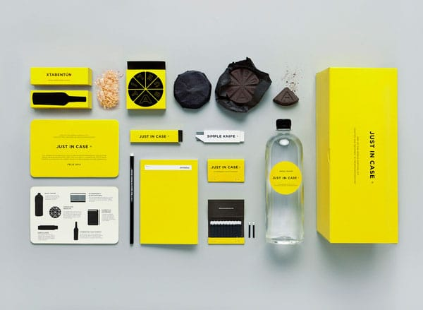 Just-In-Case-Kit