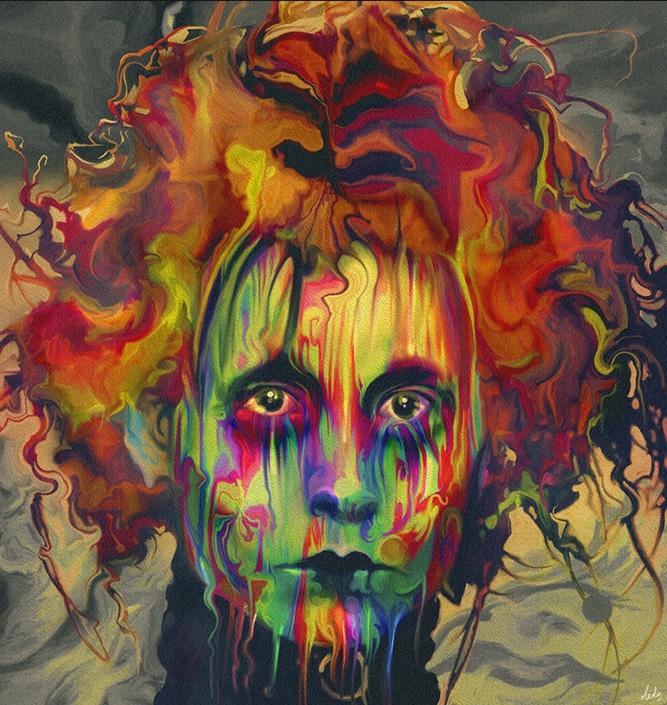 Rainbow-Pop-Culture-Paintings