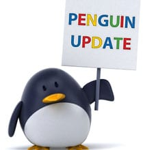 Your Ultimate Google Penguin Recovery Plan [5 Infographics]