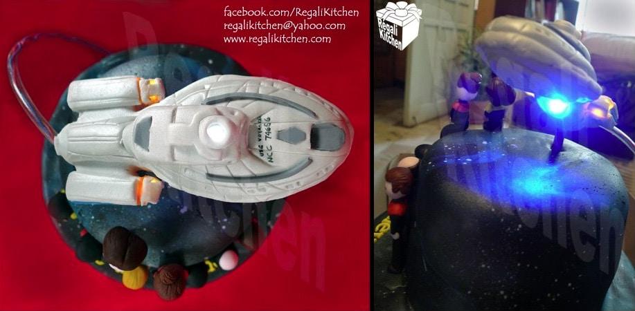 Star-Trek-Voyager-Cake