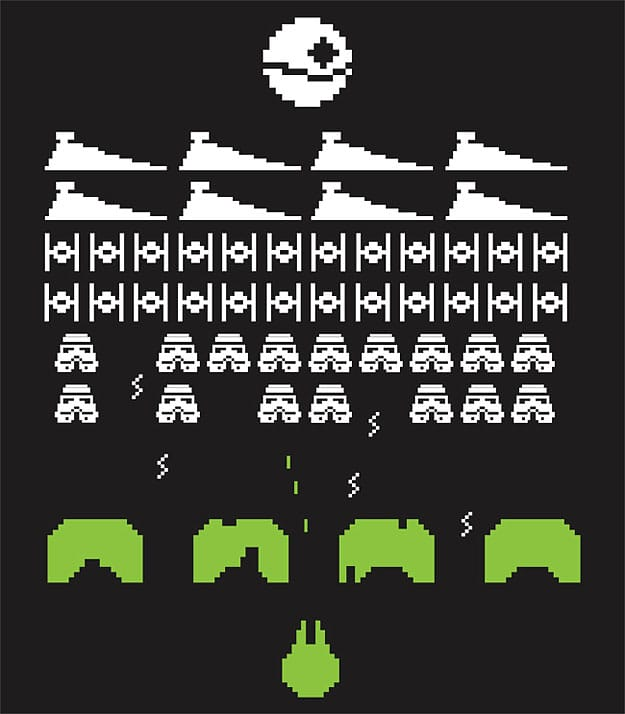 Star-Wars-Retro-Space-Invaders