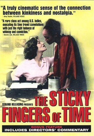 The-Sticky-Fingers-Of-Time
