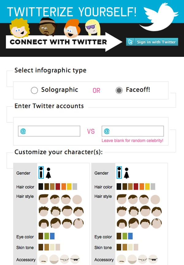 Twitterize-Yourself-Infographic-Generator