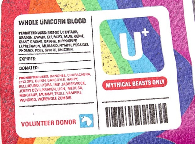 Unicorn-Blood-Transfusion-Shirt