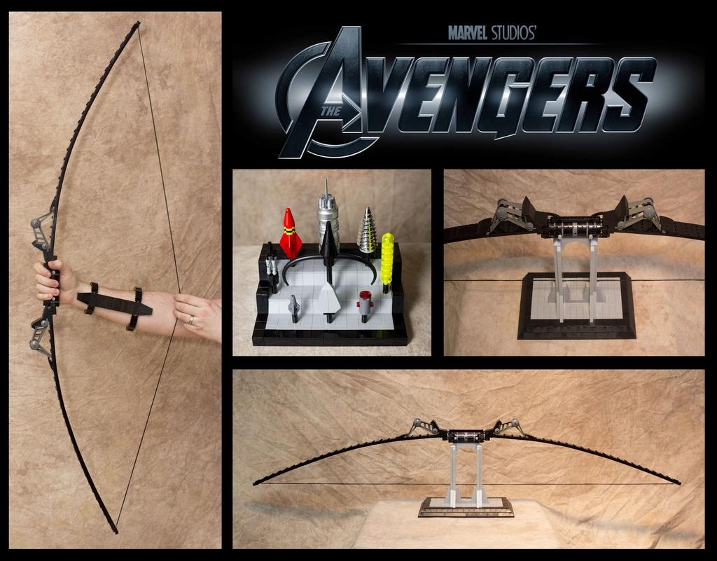 avengers-props-lego-builds