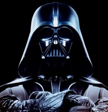 Darth Vader Helmet Blueprints Reveal His Inner Secrets