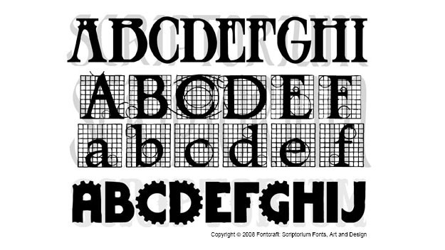 fontcraft-sample-type-collection