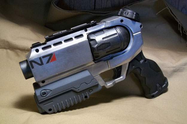 game-inspired-nerf-mods