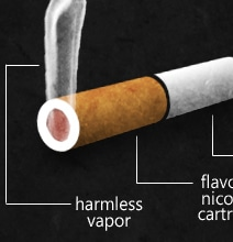 5 Things You Didn't Know About E-Cigarettes [Infographic]