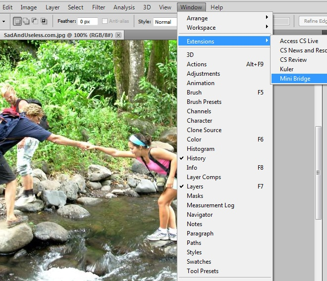10 Ways Photoshop Could Fix Your Life