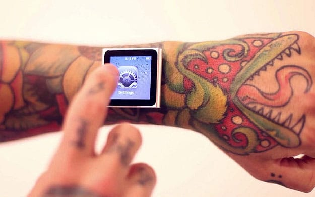 magnet-arm-implants-for-iPod