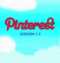 Pinterest In The '90s: What It Would Have Looked Like
