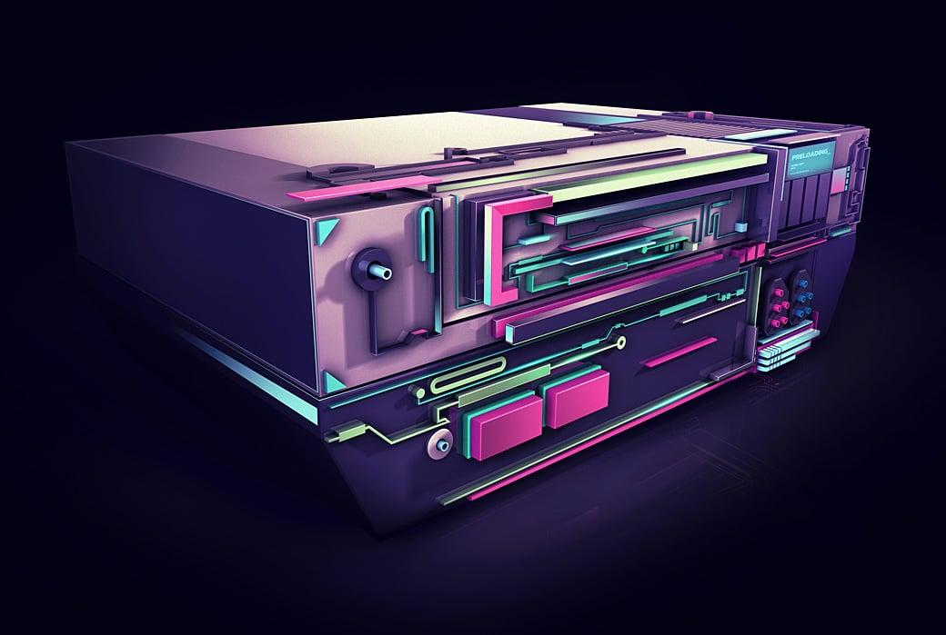 retro-gaming-consoles-redesigned
