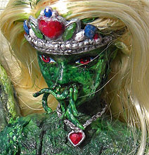 Cthulhu Barbie Will Devour Every Single One of Your Toys