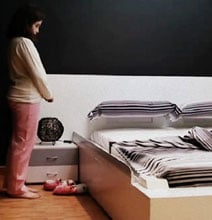 Yes!!! The Bed That Automatically Makes Itself In 50 Seconds