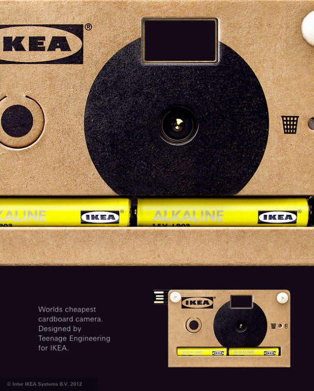 Cardboard-Camera-By-IKEA