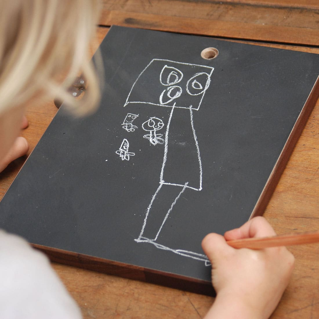 Chalkboard-Fake-iPad-Design