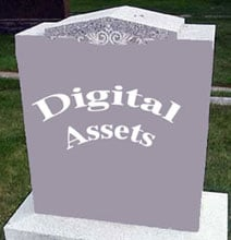 Protect Your Digital Assets & Privacy After Your Death [Infographic]