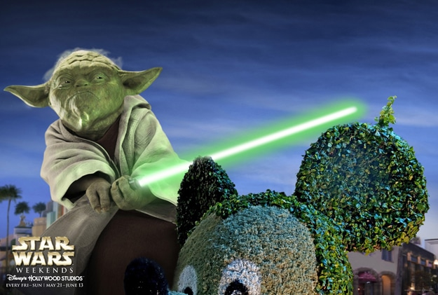Disney & Star Wars Combine To Create Inspiring Advertising