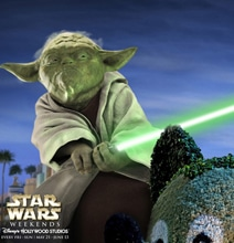 Disney & Star Wars Combine To Create Inspiring Advertising