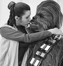 10 Fantastic Behind The Scenes Photos From The Empire Strikes Back