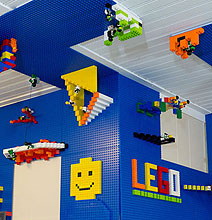 Vertical-Lego-Wall-Ceiling-Design