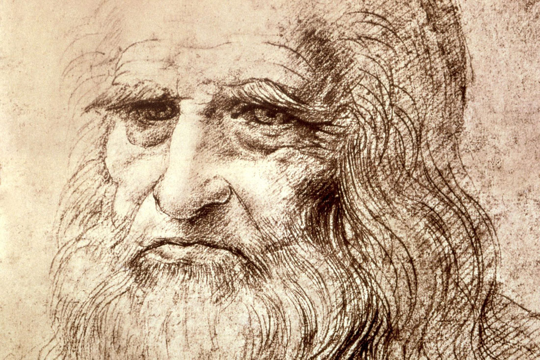 Leonardo-da-Vinci-iPhone-Mac