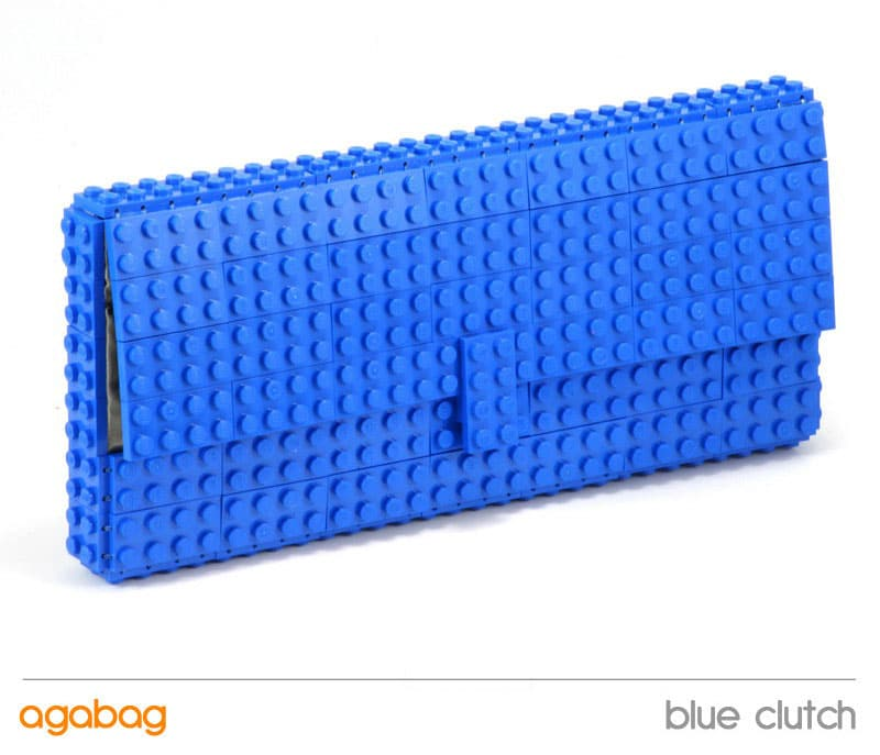 The Fabulous Lego Handbag You'll Want To Carry Every Day