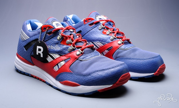Reebok & Marvel Create Superhero Footwear [29 Irresistible Pics]