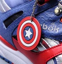 Reebok & Marvel Create Superhero Footwear [29 Irresistible Pics]