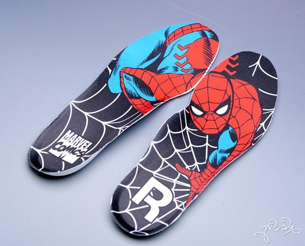 Reebok-X-Marvel-Spiderman-insole