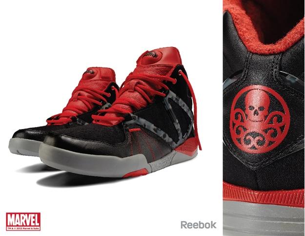 Reebok-X-Marvel-octopus-shoe