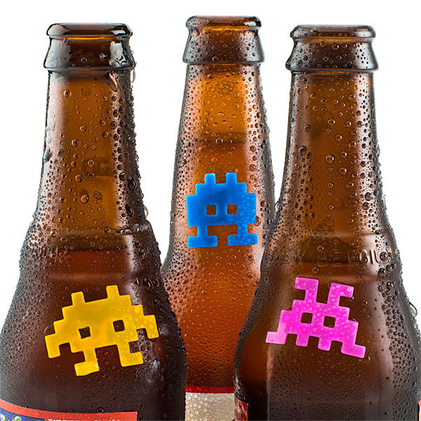Space-Invaders-Drink-Markers