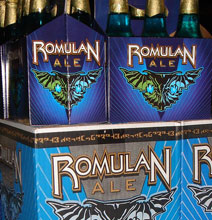 The Romulan Ale Recipe: Drink Like An Intergalactic Badass