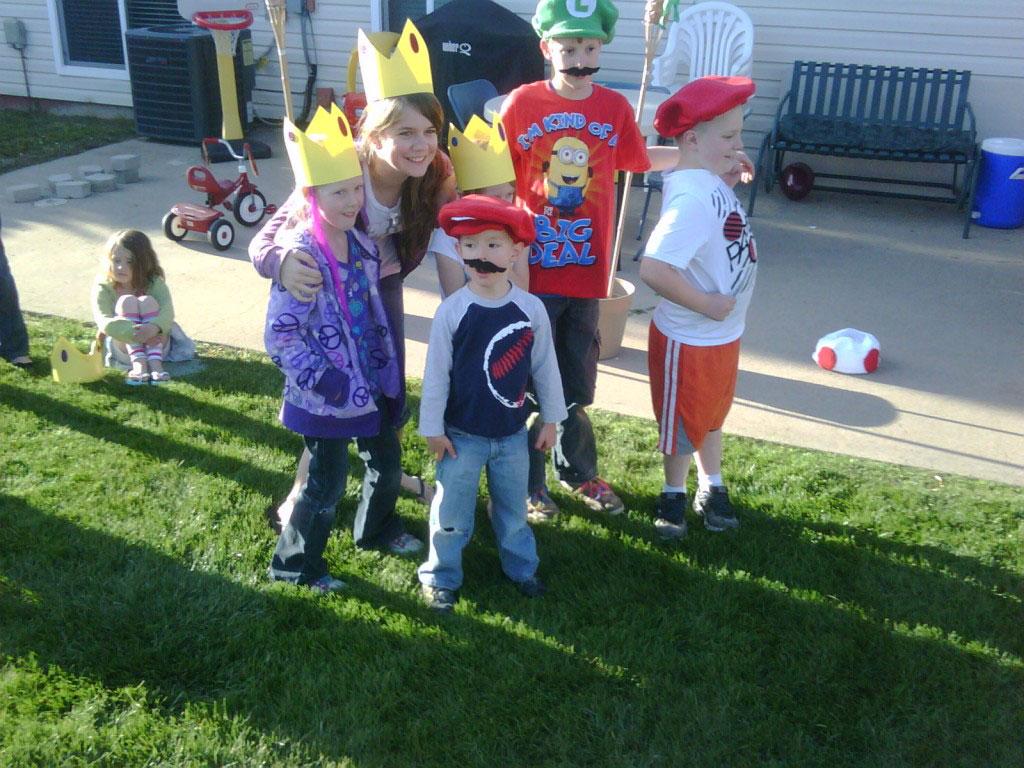 Super-Mario-Birthday-Party