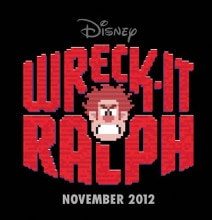 Wreck-It Ralph Is A Gamer's Trip Down Memory Lane