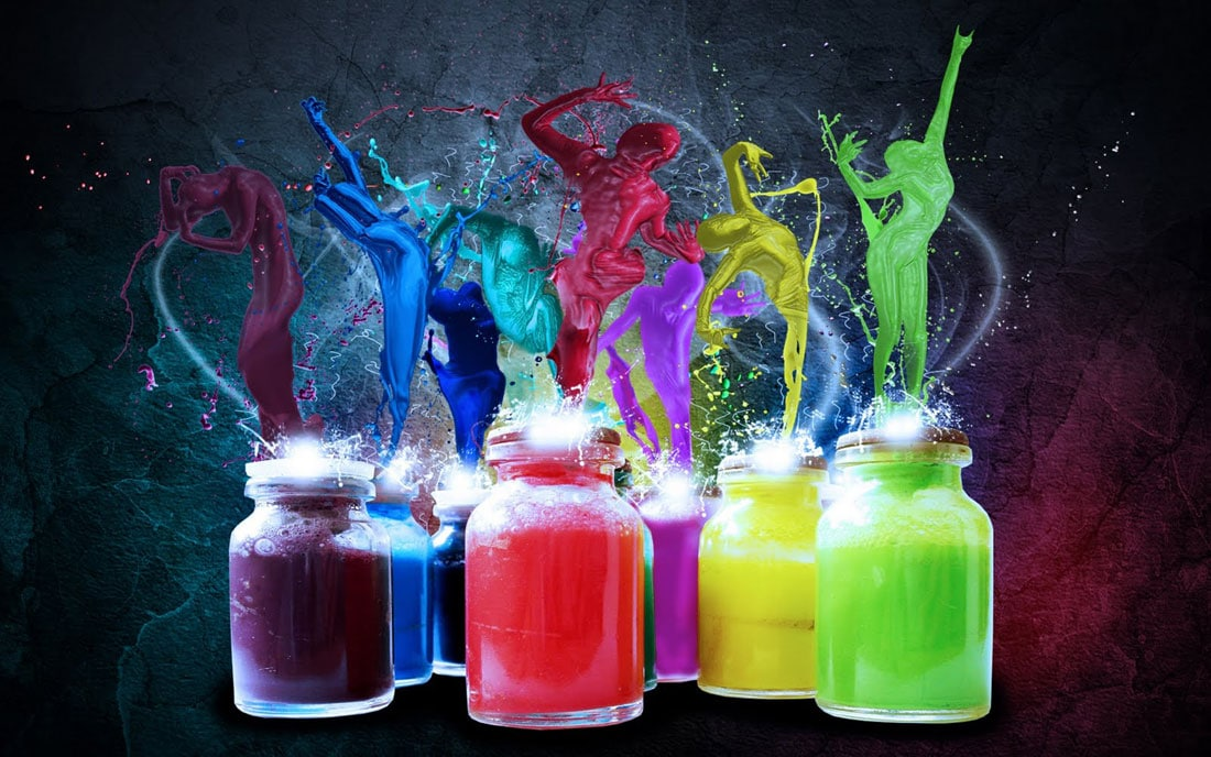 dancing-colors-wallpaper-image